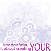 Life is About Creating - by Yara #162