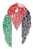 Jordan Fingerprint