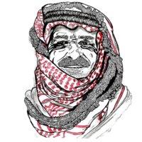 Na7no by Adham Hazaymeh