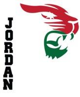 Jordanian Puma by Bilal Swaiseh