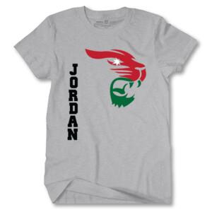 Jordanian Puma