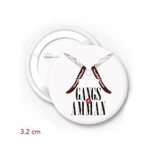 Gangs of Amman - by 7arakat