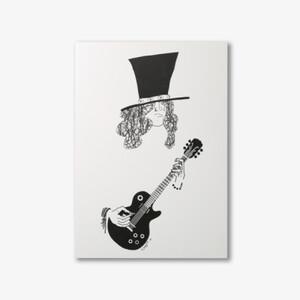 Postcard - Slash (سلاش)