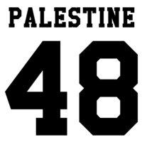 Palestine 48