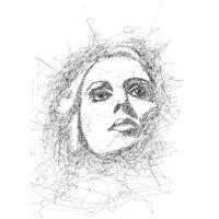 Fairouz Doodle