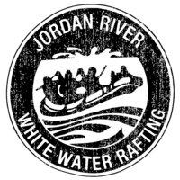 Jordan River (distressed)