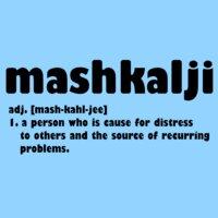 Mashkalji (definition)