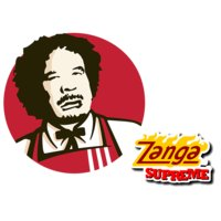 Qaddafi Zinger Supreme