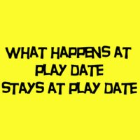 What Happens At Playdate