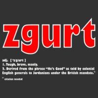 Zgurt (on dark)