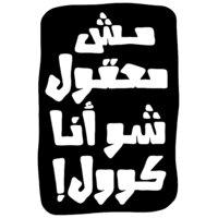 Mesh Ma3gool