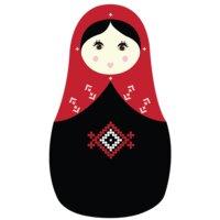 Nashmiyoshka Girl