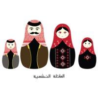 Nashmiyoshka Family
