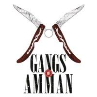 Gangs of Amman Knives