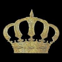 Crown JO (on dark)