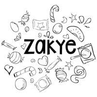Zakye