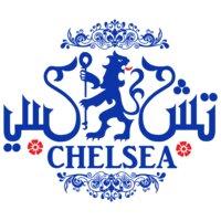 Chelsea (on white)