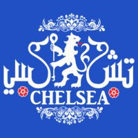 Chelsea (on blue)