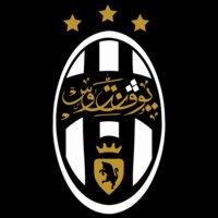 Juventus (on dark)