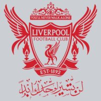Liverpool (red)