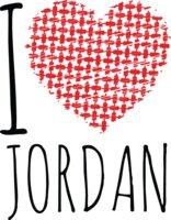 I Love Jordan