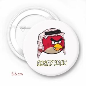 Angry Arab