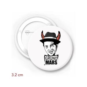 Gruno Mars - by Hamzeh Hajjaj