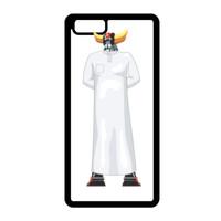 Grendizer - by 7arakat (iPhone 6+)
