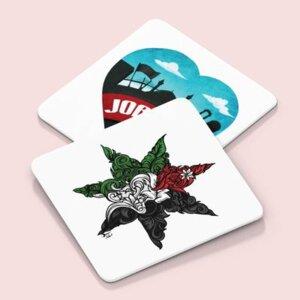 Acrylic Coasters