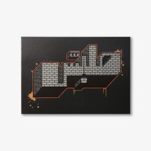 Postcard - Mlabbas (ملبس)