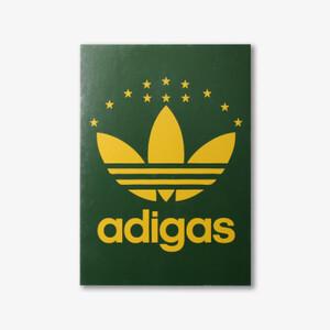 Postcard - Adigas