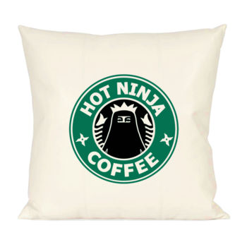 Hot Ninja Coffee Thumbnail