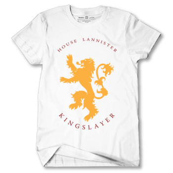 House of Lannister Tshirt Thumbnail
