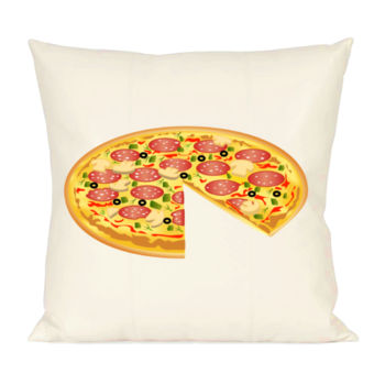 Pizza Pillow Thumbnail