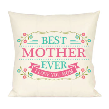Mothers Day Pillow Thumbnail