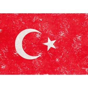 Turkey Flag Thumbnail