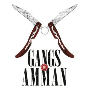 Gangs of Amman Knives Thumbnail