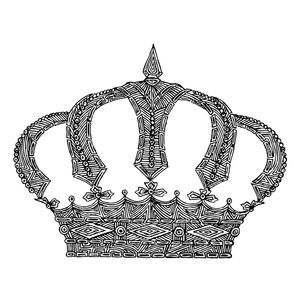 Crown JO (on light) Thumbnail