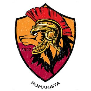 Romanista (on light) Thumbnail