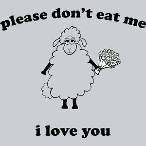 Please Don't Eat Me Sheep Thumbnail