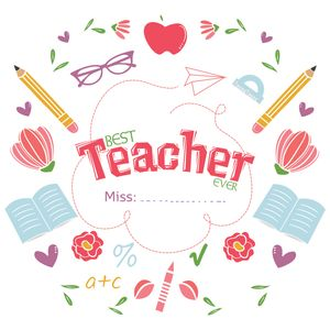 Best Teacher - by Saja al hunite Thumbnail