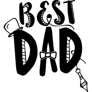 Best Dad Ever - by Saja hunite Thumbnail