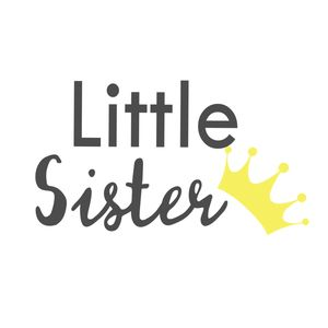 Little Sister - by Qamar Al Johari Thumbnail