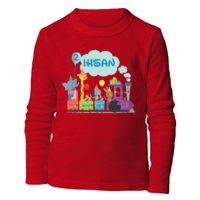 Kid's Long Sleeve HQ Thumbnail