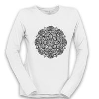 Women's Long Sleeve Shirt Thumbnail